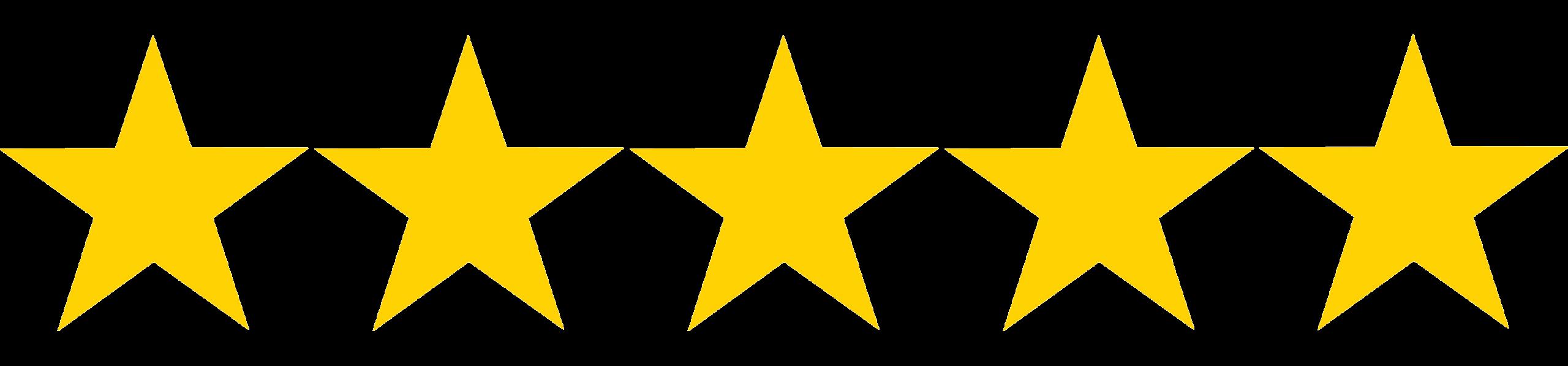 LeVenue 5 star
